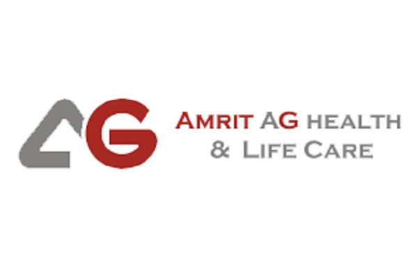 Amrit AG, Health & Life Care